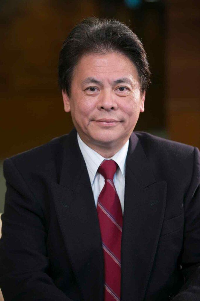 香港理工大學尚乘金融科技中心總監唐憲生教授